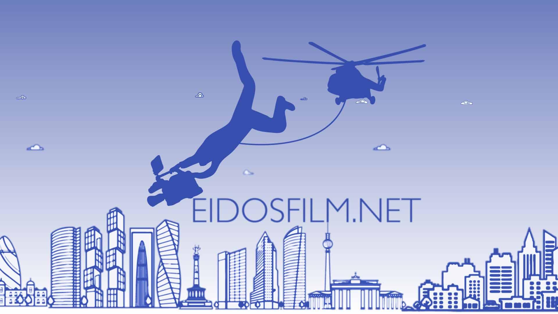 Киностудия и видеопродакшн полного цикла EidosFilm